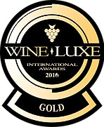 le guishu umami a recu la medaille d'or en 2016 lors du international awards a hong kong